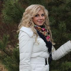 Юлия Ворошилина