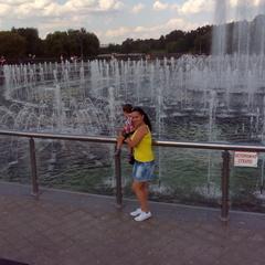 Наталья Курасова