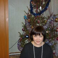 Светлана Колпащикова