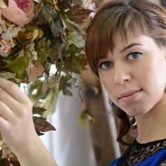 Юлия Казимирчук