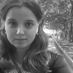 Эльнара Мардалимова