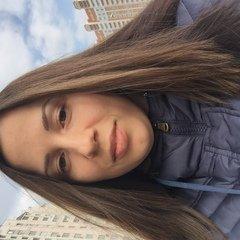 Марина Сунцова