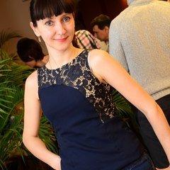 Вероника Зинковская