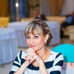 Виктория Таляр
