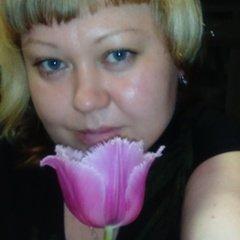 Ольга Пупкова