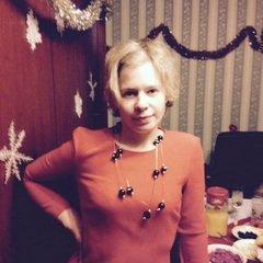 Ирина Клинова