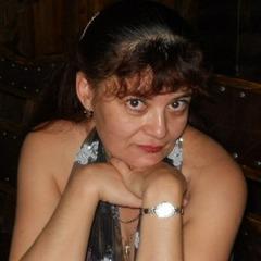 Лилия Болотова