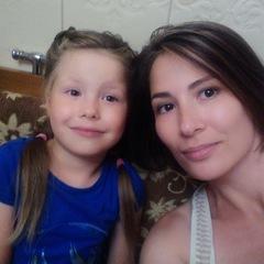 Ольга Семерикова