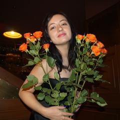 Кристина Безбородова