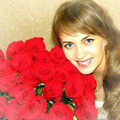 Anna Костарева