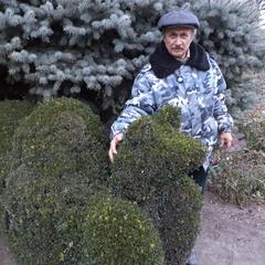 Стас ЛЯЩИНА