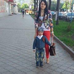 Екатерина Шелайкина