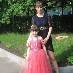 Елена Махаринская