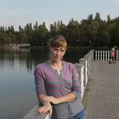 Алёна Кузнецова