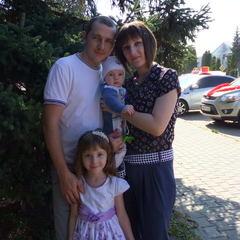 Ирина Квасик