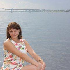 Карина Голованова