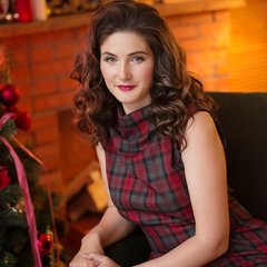 Наталья Яшкина