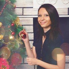 Юлия Курбышева