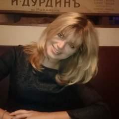 Александра Ениватова
