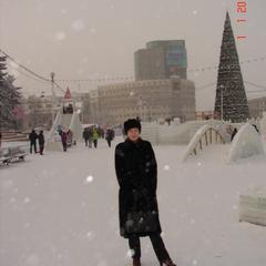 Наталья Червонных
