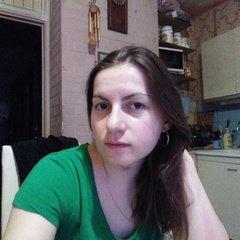 Александра Лучина