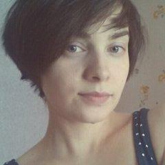Марта Салтыкова