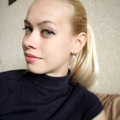 Юлия Плиева