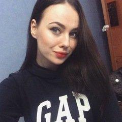 Надежда Чужакова