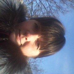 Ирина Савостина