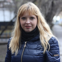 Иоланта Смирнова