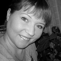 Ольга Гаврушева
