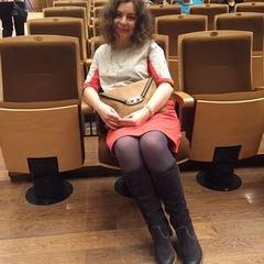 Инна Фунтикова