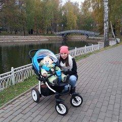 Анна Белецкая