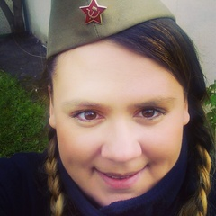 Ирина Филина
