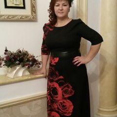 Аня Вишневская