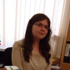 Марина Воронова
