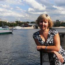 Павлова Ольга