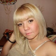 Катерина Гуляева