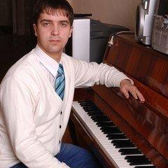 Валерий Замятин