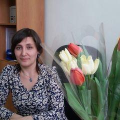 Лидия Якименко