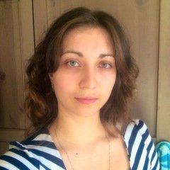 Валентина Задорова