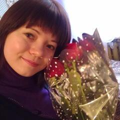 Екатерина Зубатова Зубатова