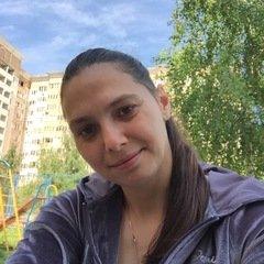 Надежда Ляхова