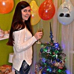 Валентина Алдохина