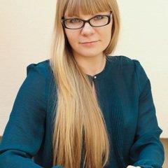 Олеся Иваненко
