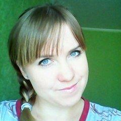 Танюшка Аристова