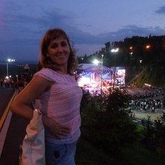 Гульнара Нургалиева