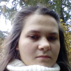 Ольга Щевыкина