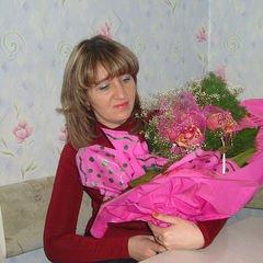 Оксана Верина
