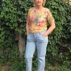Светлана Левушкина